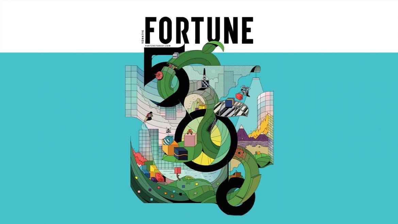 Fortune 500'e Kadooğlu Markaları Damgasını Vurdu